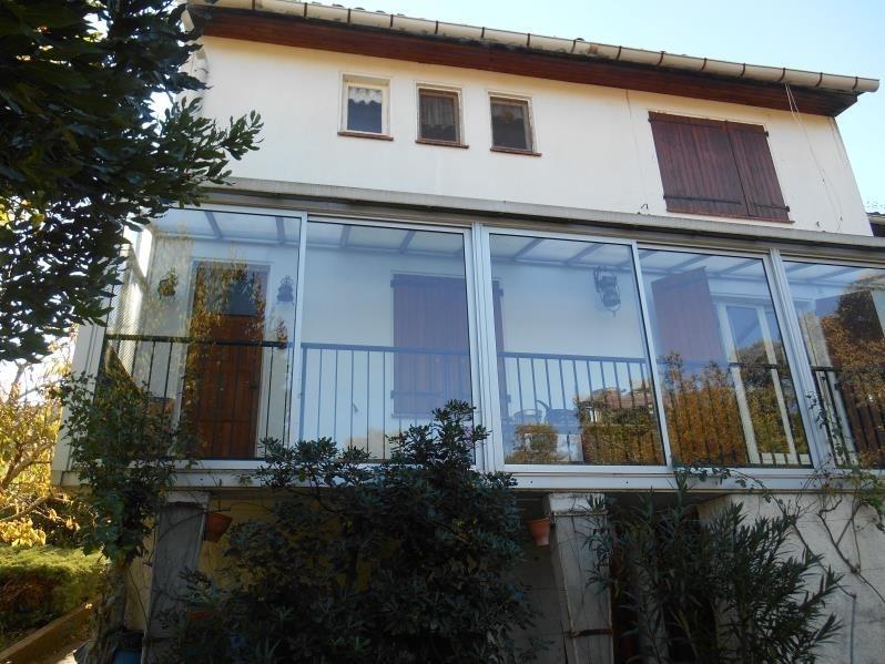 Vente maison / villa Ceret 210000€ - Photo 5