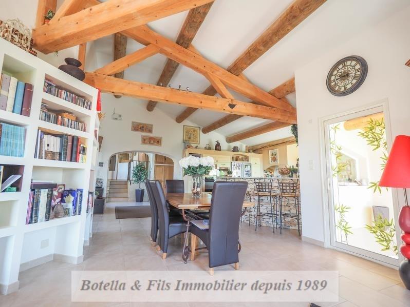 Vente de prestige maison / villa Uzes 630000€ - Photo 6