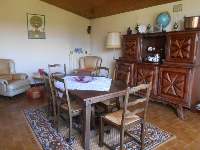 Vente maison / villa Langon 181300€ - Photo 2