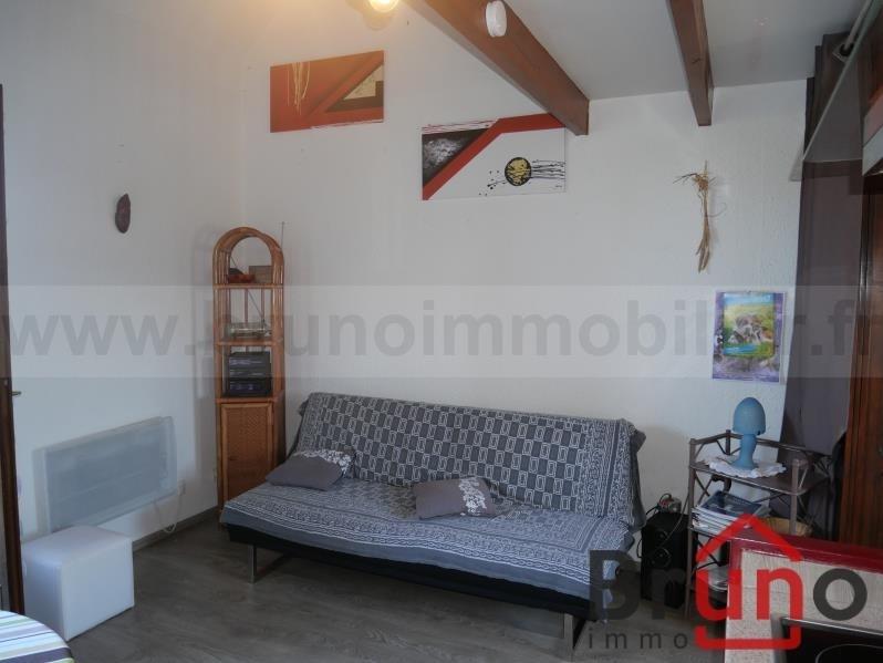 Verkoop  huis Le crotoy 124800€ - Foto 5