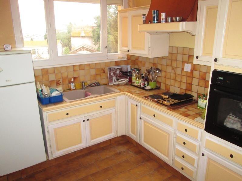 Sale apartment Sete 112000€ - Picture 2