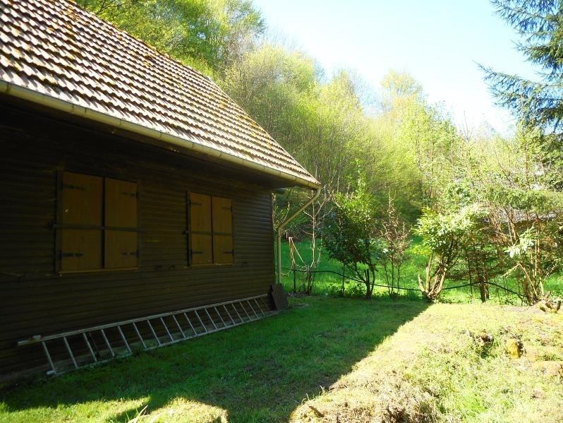 Vente maison / villa Volksberg 66500€ - Photo 4