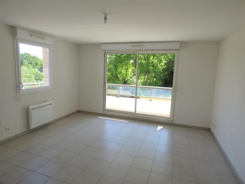 Sale apartment Talant 155 000€ - Picture 2