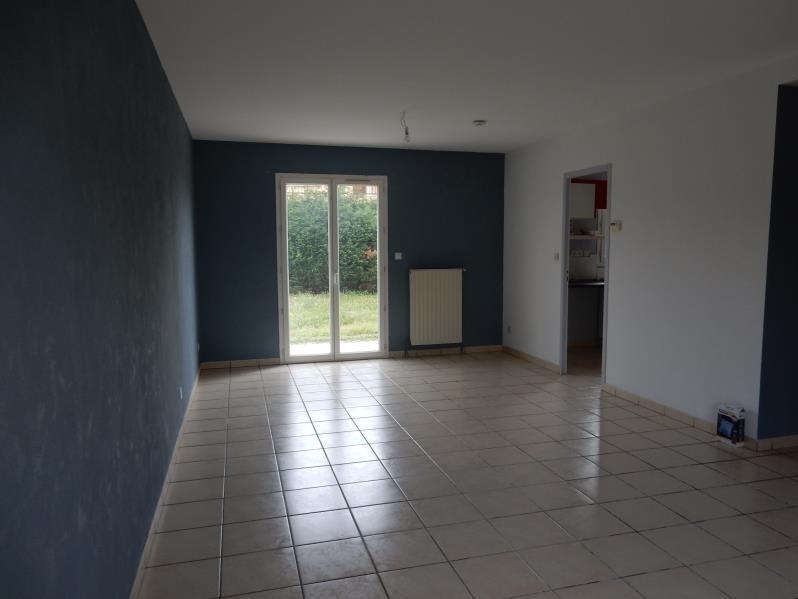 Vendita casa Le peage de roussillon 199000€ - Fotografia 5