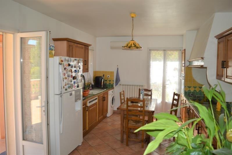 Vente de prestige maison / villa St maximin la ste baume 555000€ - Photo 5