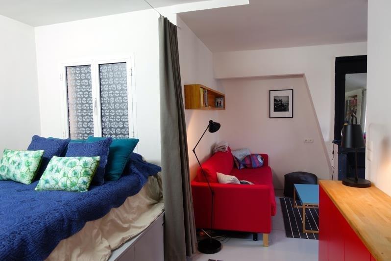 Rental apartment Paris 4ème 1300€ CC - Picture 5