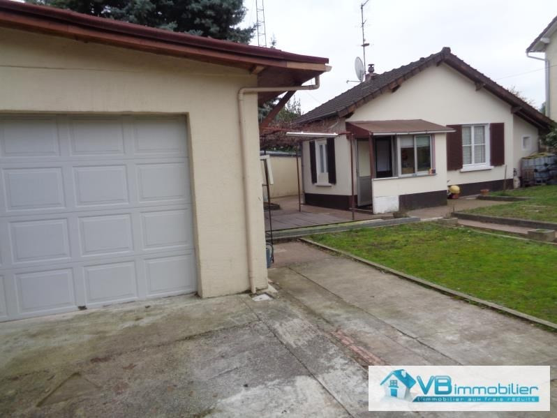 Location maison / villa Savigny sur orge 1080€ CC - Photo 5