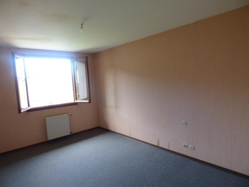 Vente maison / villa Mazamet 90000€ - Photo 3