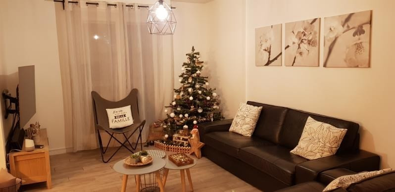 Sale apartment Oyonnax 179000€ - Picture 10
