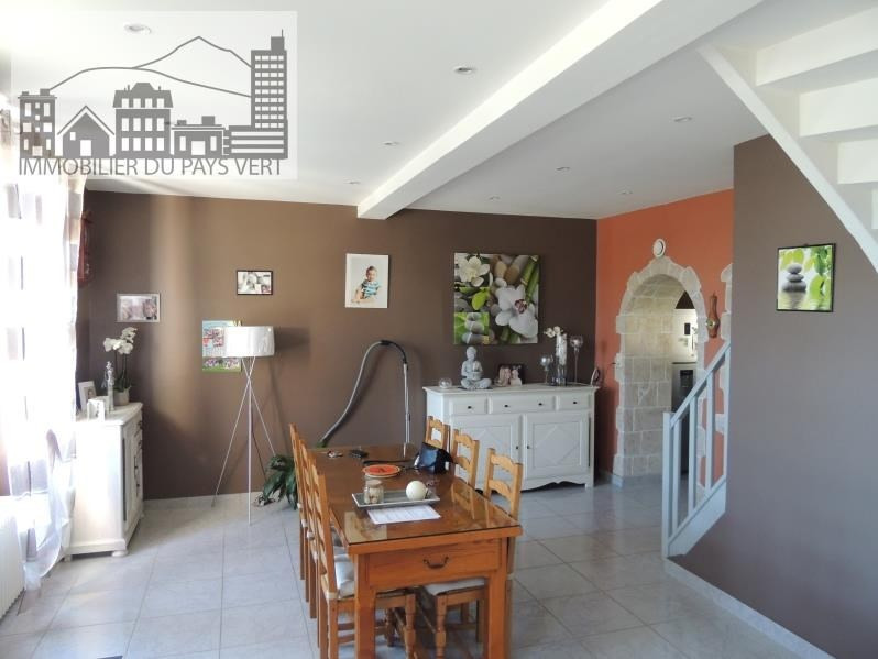 Sale house / villa Aurillac 201400€ - Picture 3