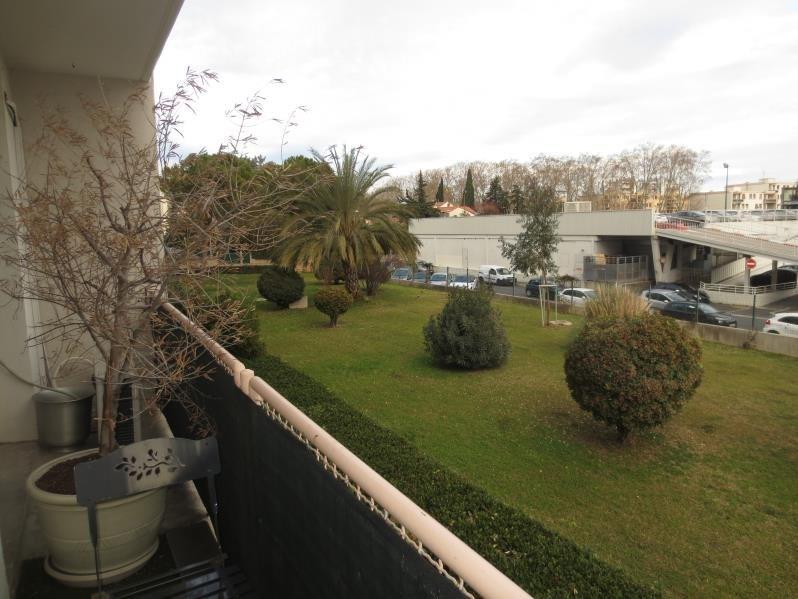 Verkoop  appartement Montpellier 147000€ - Foto 1
