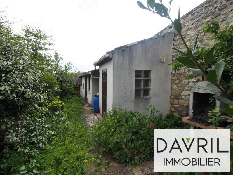 Vente maison / villa Conflans ste honorine 298000€ - Photo 10