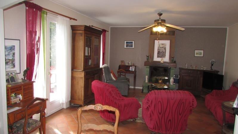 Sale house / villa Cambremer 167000€ - Picture 2