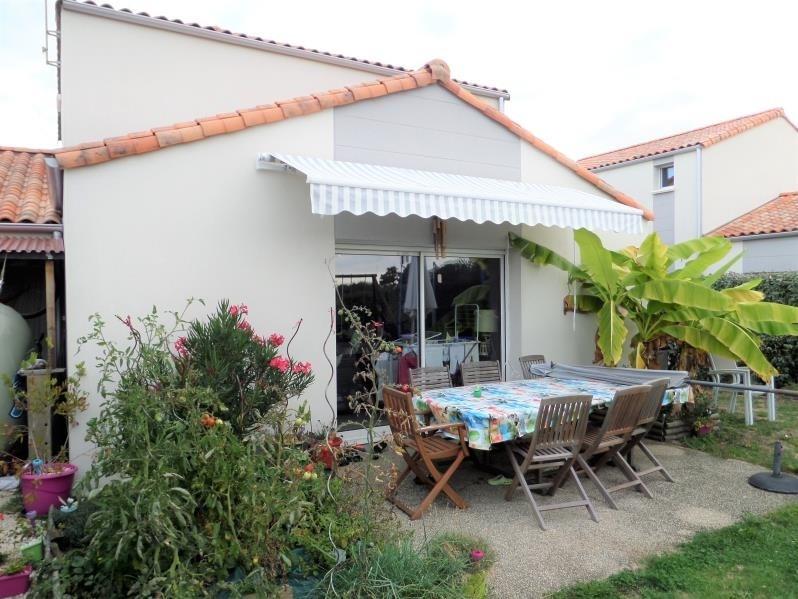 Vente maison / villa La plaine sur mer 266000€ - Photo 1