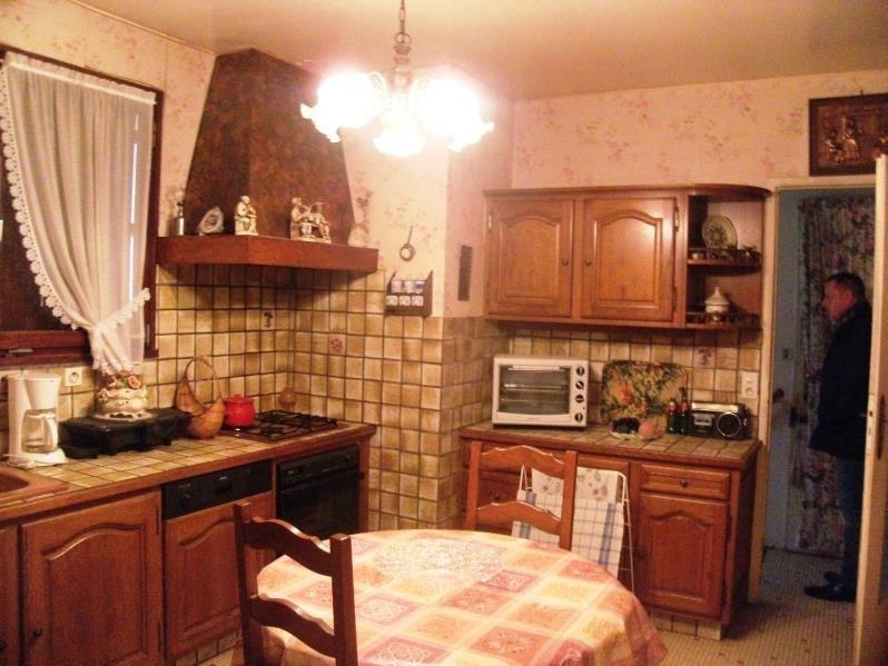 Sale house / villa Perigueux 159500€ - Picture 8