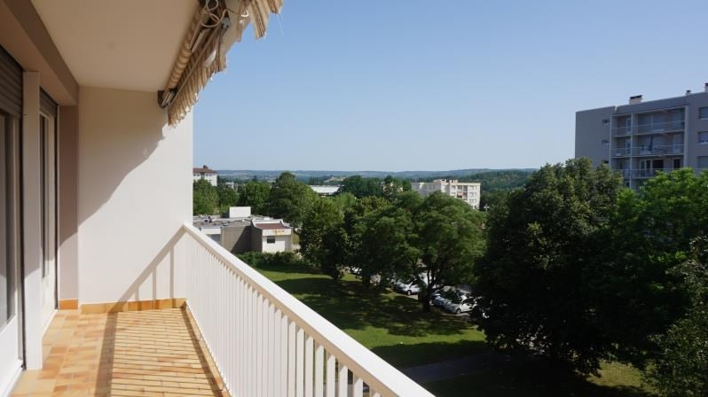 Vendita appartamento Pont eveque 75000€ - Fotografia 1