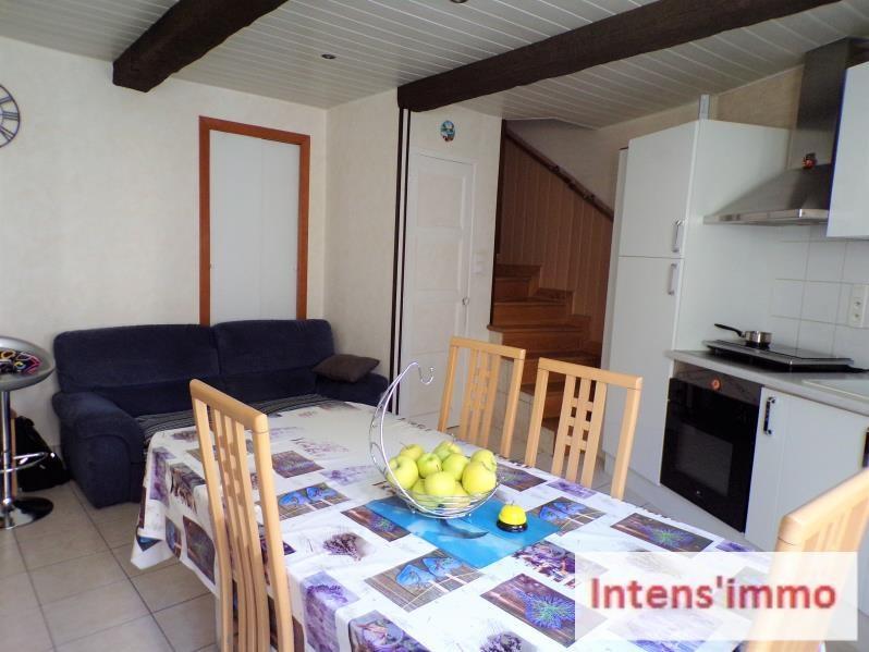 Vente maison / villa Bourg de peage 99500€ - Photo 2