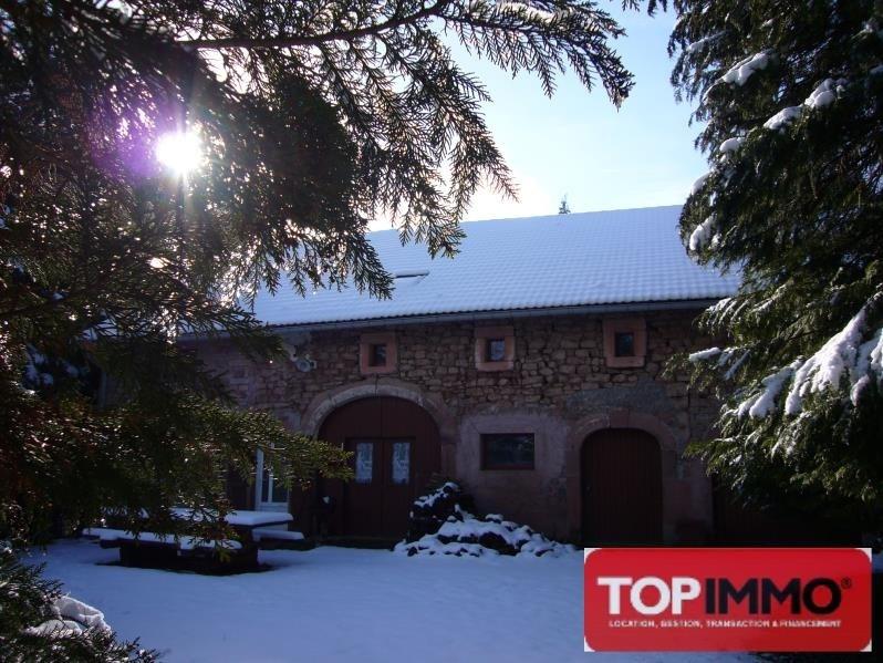 Sale house / villa Gerardmer 189900€ - Picture 4