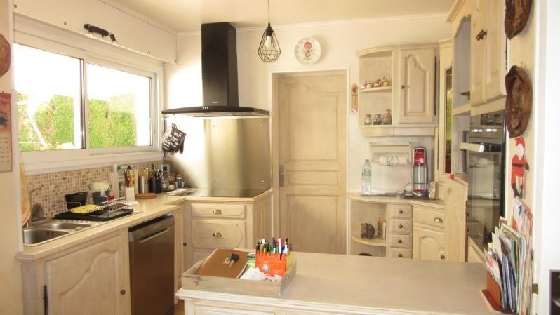 Vente maison / villa Marolles en hurepoix 440000€ - Photo 8