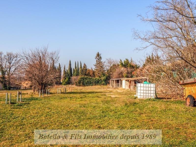 Verkoop van prestige  huis Uzes 528000€ - Foto 14