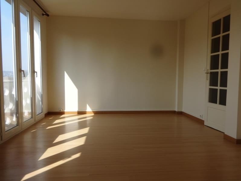 Vente appartement Vernon 107000€ - Photo 1