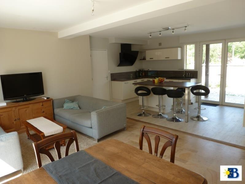 Vente maison / villa Chatellerault 206700€ - Photo 9
