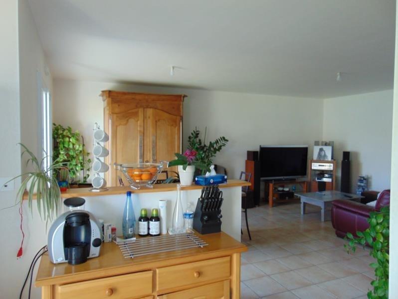 Rental house / villa Begrolles en mauges 622€ CC - Picture 5
