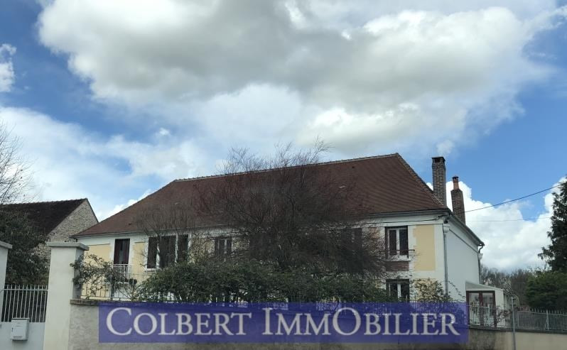 Vente maison / villa Auxerre 349 900€ - Photo 1