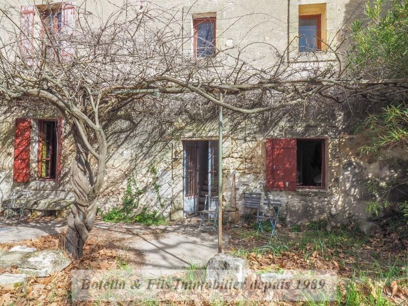 Vente de prestige maison / villa Uzes 475000€ - Photo 9