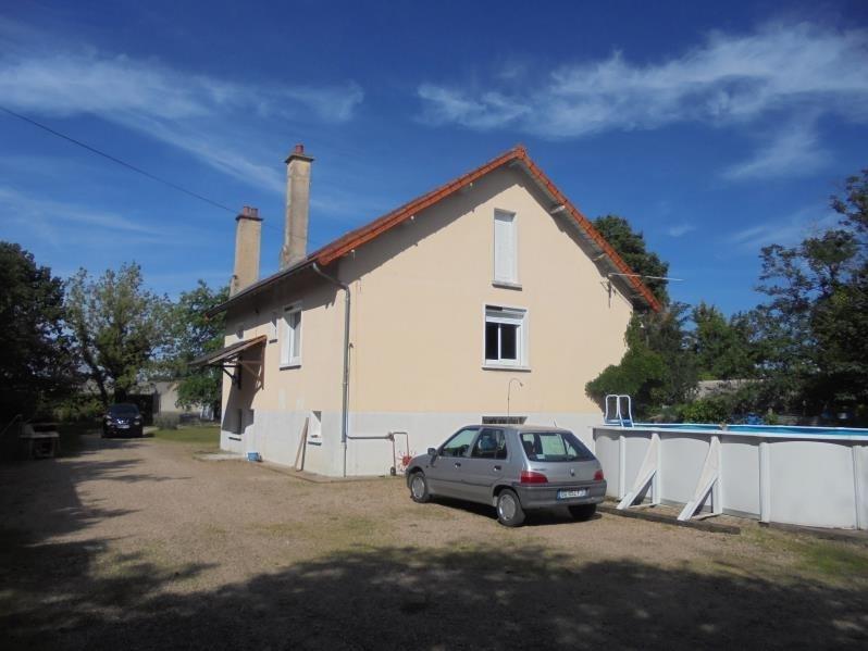 Vente maison / villa Yzeure 149800€ - Photo 4