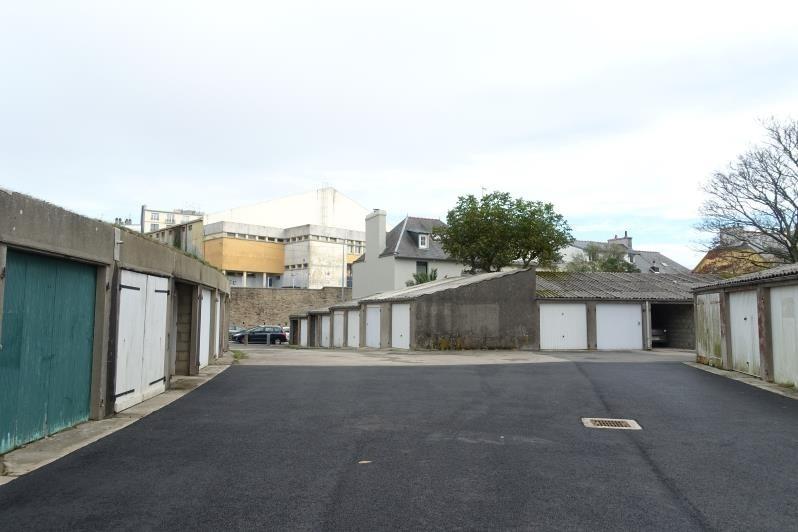 Vente appartement Brest 86500€ - Photo 8