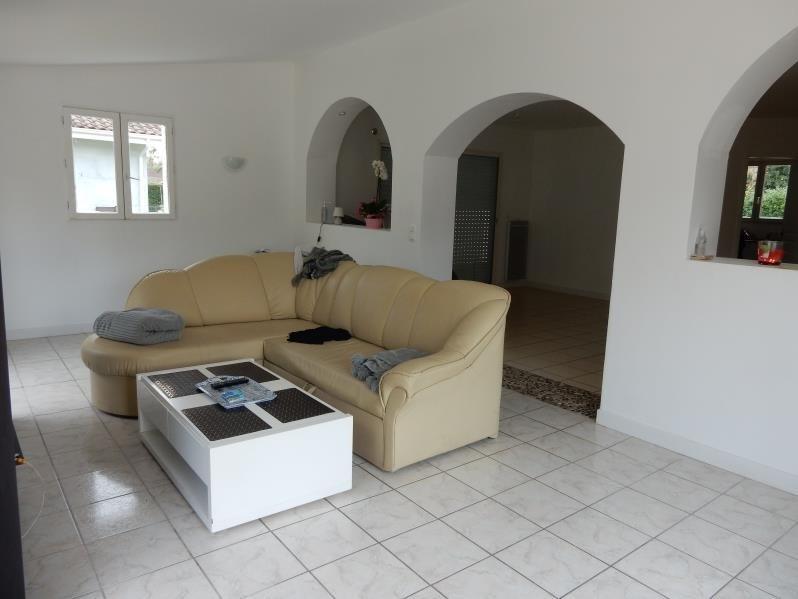 Verkoop  huis Langon 207200€ - Foto 6