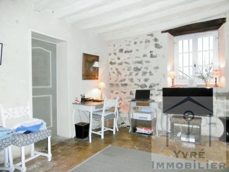 Sale house / villa Yvre l eveque 426400€ - Picture 2