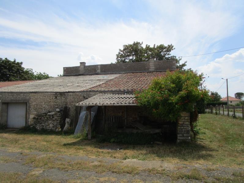 Sale house / villa Coulon 96900€ - Picture 8