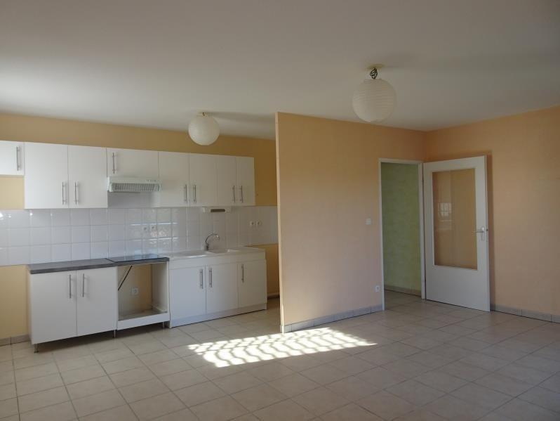 Venta  apartamento Aussonne 143100€ - Fotografía 3