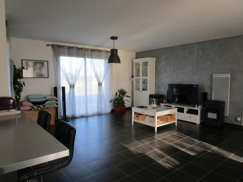 Vente maison / villa Menesplet 157500€ - Photo 3