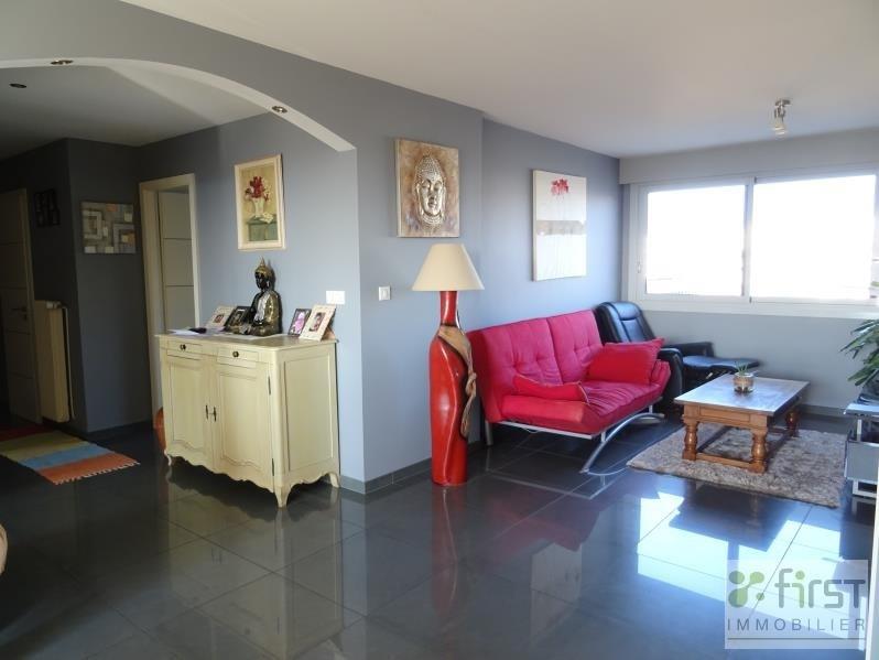 Vendita appartamento Annemasse 499000€ - Fotografia 2