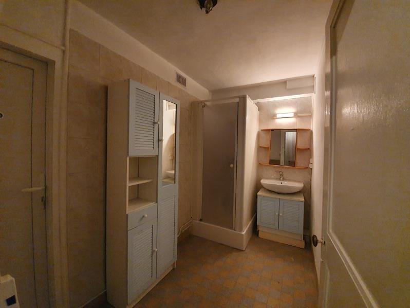 Rental house / villa Aubigny sur nere 430€ CC - Picture 7