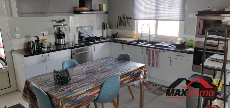 Vente maison / villa St joseph 299000€ - Photo 3