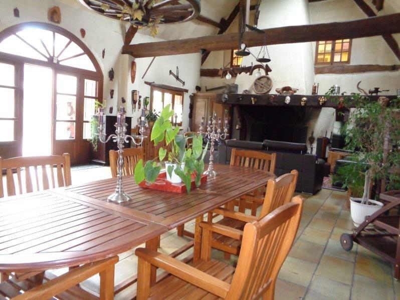 Revenda casa Briis sous forges 615000€ - Fotografia 9