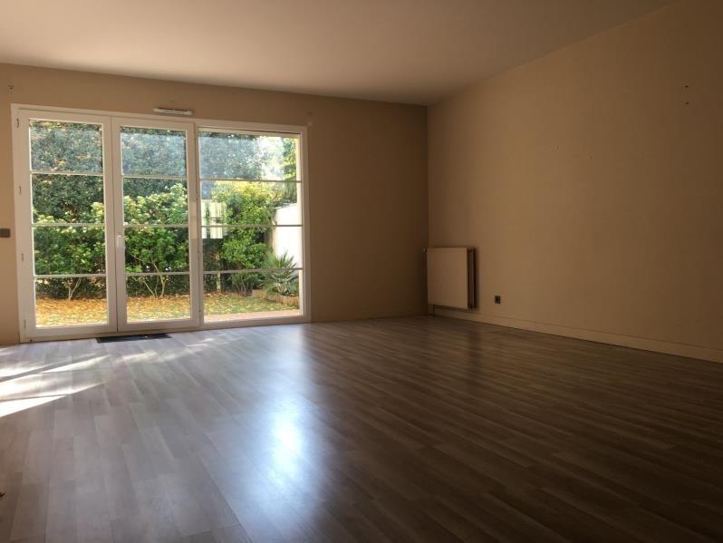 Deluxe sale house / villa Cauderan 750000€ - Picture 1