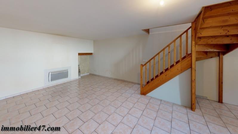 Sale house / villa Lusignan petit 87000€ - Picture 7