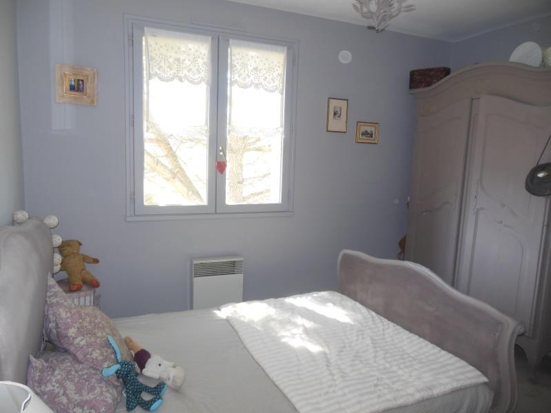 Sale house / villa Bessines 234900€ - Picture 2