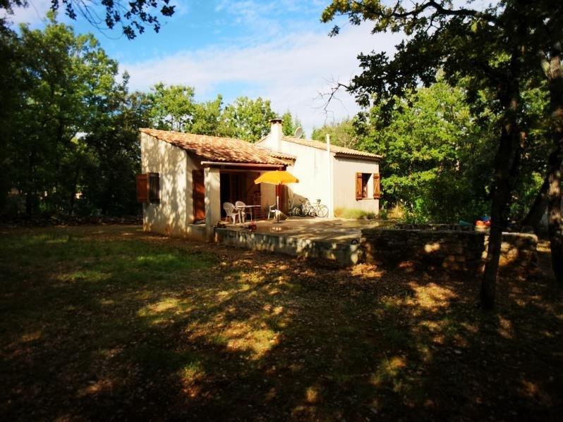 Sale house / villa St maximin la ste baume 279310€ - Picture 1