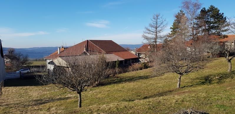 Vente maison / villa Proche st martin du fresne 200000€ - Photo 19