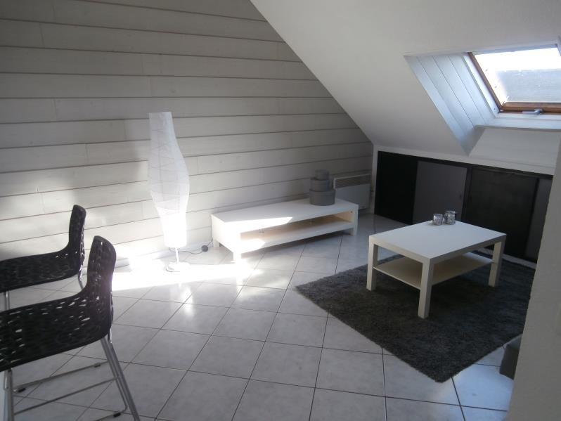 Location appartement Caen 619€ CC - Photo 1