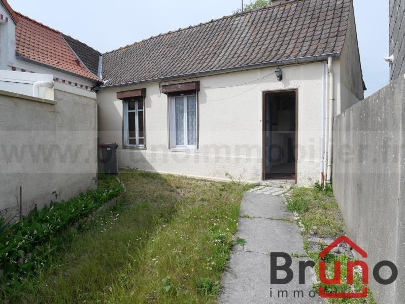Sale house / villa Le crotoy 115000€ - Picture 1