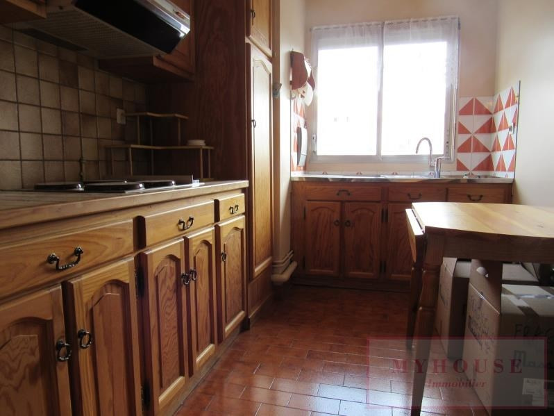 Vente appartement Bagneux 235000€ - Photo 4