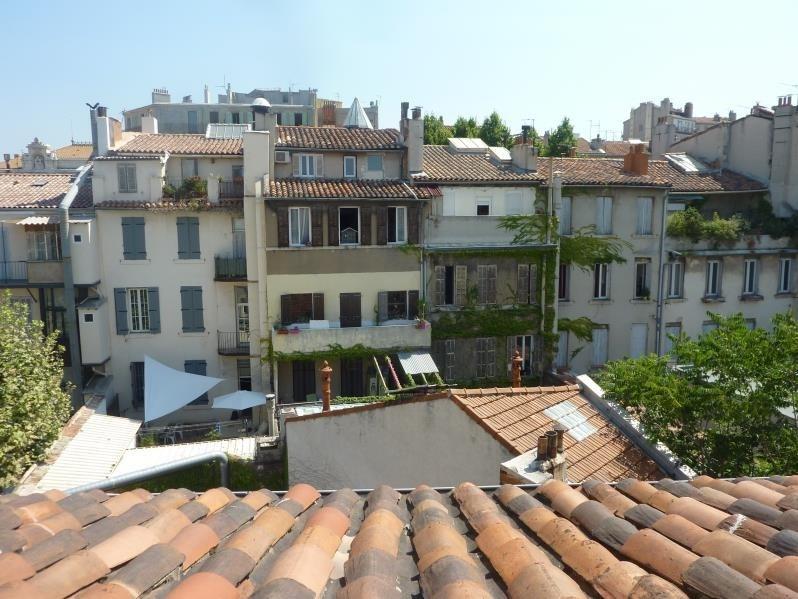 Location appartement Marseille 6ème 450€ CC - Photo 6