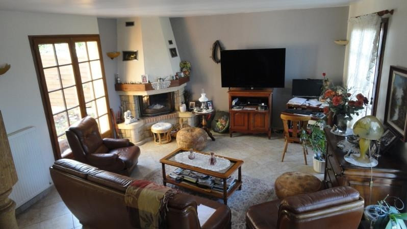 Vente maison / villa Nanterre 675000€ - Photo 6